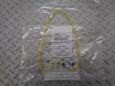 LUCENT MW1A40LC-LC MINICORD FIBER OPTIC CABLE SENSOR 4FT 1.2M LOT OF 3