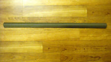 92-00 Chevy GM CK Truck Tahoe Suburban TAN Rear Side Door Window Trim 15652371