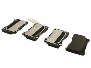 For 2003-2006 Mitsubishi Lancer Brake Pad Set Front AC Delco 21127DZ 2004 2005