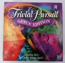 Trivial Pursuit Genus Edition, gebraucht