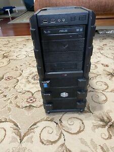 Gaming / Media PC - i7-4790K GeForce GTX 980 Ti 24 GB Ram - Win 10 Pro