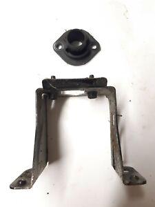 support de carburateur de moteur briggs & stratton  08P502-0081-H1