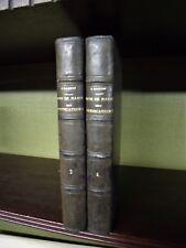 653 Mois de Marie des prédicateurs, sermons, conférences, instructions 2T - 1858