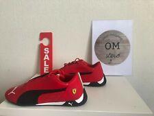 PUMA Scuderia Ferrari R-CAT Sneakers Shoes 339937_03 ALL SIZE