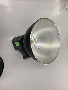 Lastolite RayD8 C3200 Single Head Continuous Entry-Level Tungsten Light Source