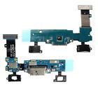 100% ORIGINAL Samsung S5 G900F Charging Dock Mic Sensors USB Flex Cable Genuine