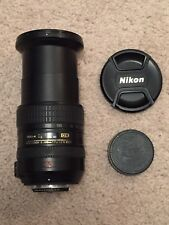 Nikon AF-S DX NIKKOR 18-200 mm 1:3.5-5.6G ED VRI F Mount (READ)