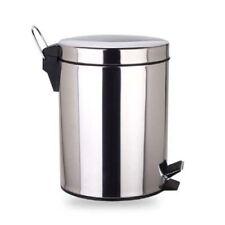 Abfalleimer mit Pedal  | Mülleimer | Treteimer | Kosmetikeimer | 3 Liter