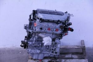 Acura TL 09-14 3.5L 6 Cyl 201K Miles Engine Motor Assembly 09-11 A875 2009, 2010