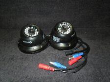 ( Twin ) Swann Pro-H851 ( Black )  720P  CCTV camera