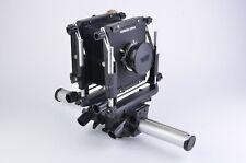 EXC++ OMEGA VIEW 4x5 45F VIEW CAMERA w/SCHNEIDER SYMMAR-S 210mm F5.6, NICE!