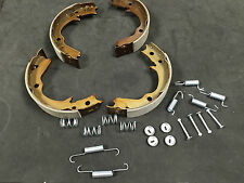 FOR SUBARU IMPREZA WRX 93-2004 REAR HANDBRAKE PARKING SHOES FITTING KIT