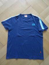 +++ TOP +++ Shirt / T-Shirt - blau - SUNDEK - Herren - Gr. XS