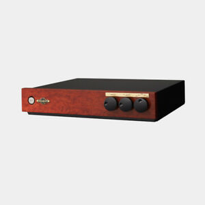 REDGUM RGiHF Headphone Stereo Amplifier AMP Dual Volume Controls Home Audio