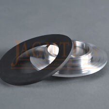Aluminum Cap Flange and Viton Gasket set for your Scepter MFC