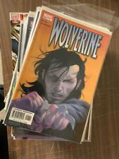 WOLVERINE #1-65 (2003 series run), Marvel (X-Men)