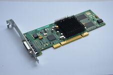 Matrox F7011-0001 32MB DisplayPort PCI Video Graphic Board Card G55MDDAP32DBF **