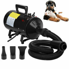 PawHut Dryer Blower Hot Air 2400 W for