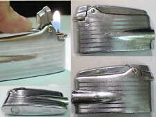 Briquet ancien [ RONSON Varaflame ] Lighter / Feuerzeuz / Accendino