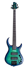 SIRE Marcus Miller M7 Alder-4 (2nd Gen) Transparent Blue