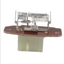 New AC Blower Resistor for Ford F150,F250,F350,F450,Super D. 97-14 4P1363 RU-445