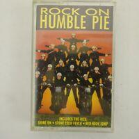Humble Pie Cassette Rock On