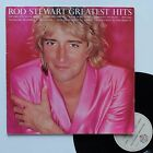 "Vinyle 33T Rod Stewart ""Greatest hits"""