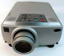 Epson PowerLite 8100i LCD Projector