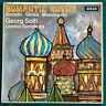 """ROMANTIC RUSSIA"" / Solti / London Symphony Orch. / Decca SXL 6263 LP"