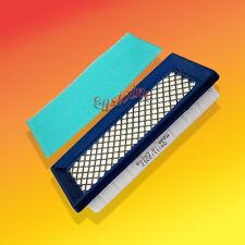 Air Filter 78601 Prefilter 78602 For Generac Generators & Compressors