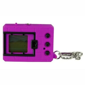 NEW! Bandai Digimon Device 20th Anniversary Wave 3 Purple