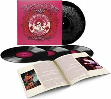 Grateful Dead FILLMORE WEST 2/27/69 Box Set RSD 2018 Vinyl Record Store Day