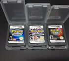 Brand New Nintendo Pokemon:Platinum Version Game Card For 3DS Lite NDSI NDSXL
