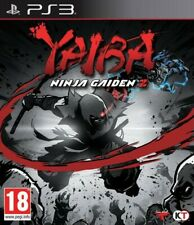 Playstation 3: Yaiba Ninja Gaiden Z
