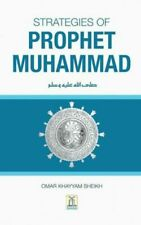 Strategies of Prophet Muhammad (peace Be Upon Him) by Darussalam