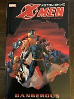 Astonishing X-Men: Dangerous Vol 2 Marvel TPB