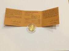 Médaille Bicentenaire de la Révolution Française - Monnaie de Paris - Certificat