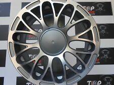 04 CERCHI IN LEGA ABARTH F.606 X FIAT 500 PANDA Y MUSA IDEA 15 4X98