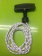 NEW 99-03 POLARIS MAGNUM 500 4X4 PULL STARTER START RECOIL ROPE AND HANDLE