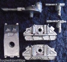 1989 Epic Imperial Guard Predator Tank Citadel Space Marine 6mm 40K Warhammer GW