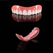 Comfort Teeth Top Cosmetic Veneer One Size Fits 7cm*2cm S3C7 F3M5 F5X3