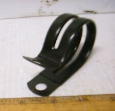 Rubber Coated Loop Clamp for 2 1/2 T 6 x 6 Military Cargo Truck - P/N: 11641739