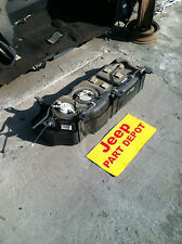 price of 1999 Jeep Grand Cherokee Laredo Gas Tank Shield Travelbon.us