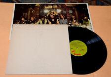 JETHRO TULL LP MU-PROG-1°ST ORIG 1976+POSTER EX ! AUDIOFILI COLLEZIONISTI !!!!!!