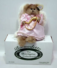 "NWT 2015 Bearington Bears 10/"" /""CHARMING/"" Valentine/'s Day FROG #190084 MUST SEE!"