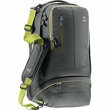 Deuter Transit 40 Pack Anthracite / Moss One Size