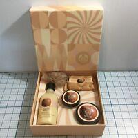 THE BODY SHOP 5-Piece SHEA COLLECTION Gift Set - NIB