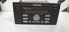 Ford 6000 cd radio reproductor de CD sin código