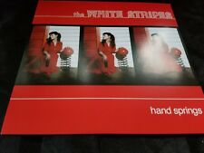 `White Stripes, The - Hand Springs / Red Death at 6:14 [7``] (Black VINYL 45 NEW