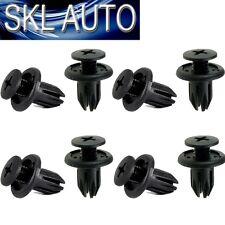 20x Nylon Fastener Push Type Retainer Clip Bumper FOR Honda Acura(20x15x10mm) Z1